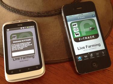 Farm apps